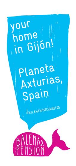 Planeta Axturias, Spain