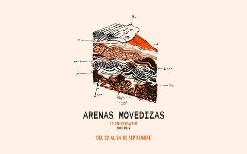 ARENAS MOVEDIZAS – Circuito Artístico en Gijón