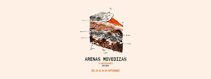 Arenas Movedizas Edición 2017