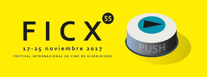 FICX55, Festival Internacional de Cine de Gijón