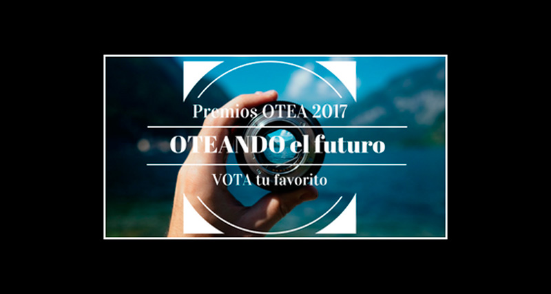 Balenax Pensión candidata al premio Oteando El Futuro 2017